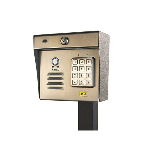 Maximum Controls AeroMax 200K Wireless Intercom/Keypad