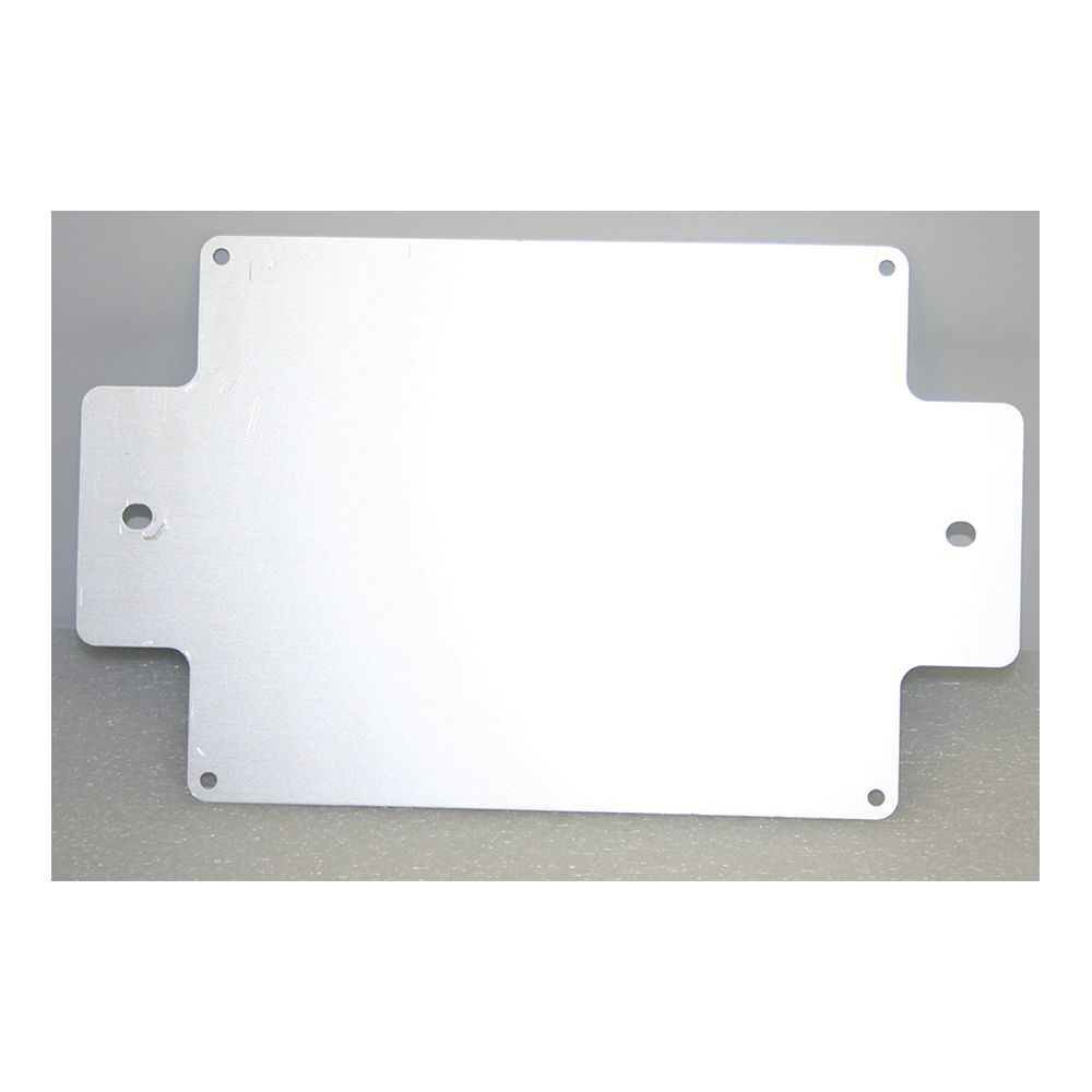 Ritron Aluminum Mounting Plate for OutPost XT