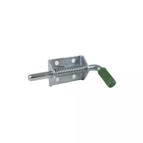 Abbey Trading Spring Loaded Bolts - Short Body