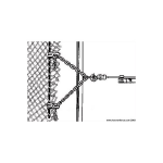Pull'R Fence Pull Chain (M8035)