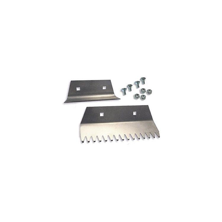 Seymour Structron Asphalt Shingle Remover Replacement Blade Kit
