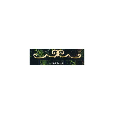 Jerith LS-2 Decorative Scroll
