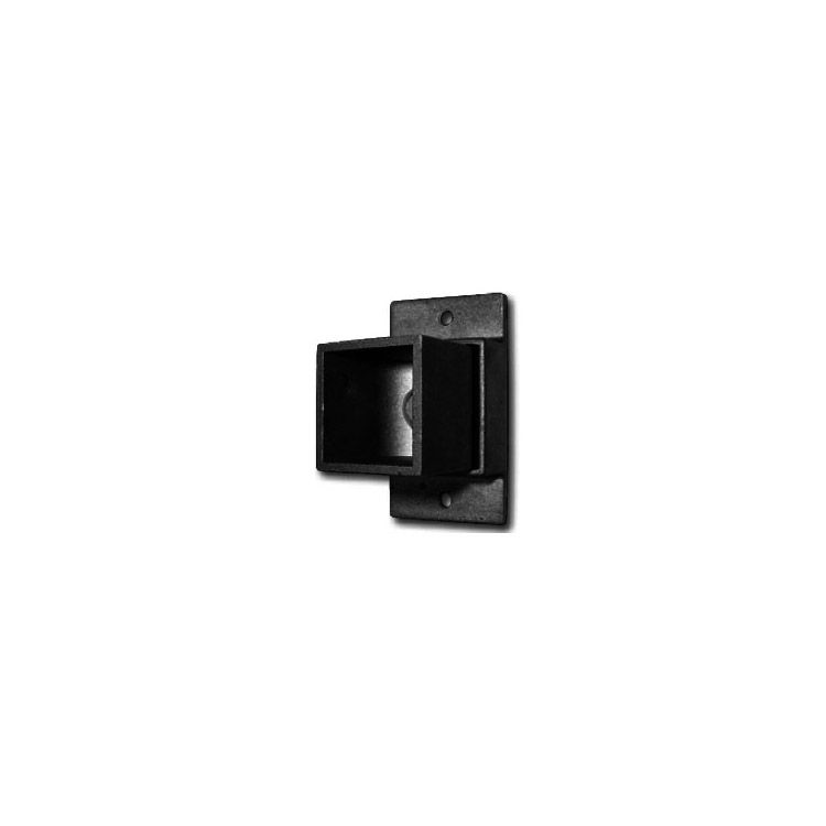 Nationwide Industries Wall Mount Bracket - Horizontally Adjustable