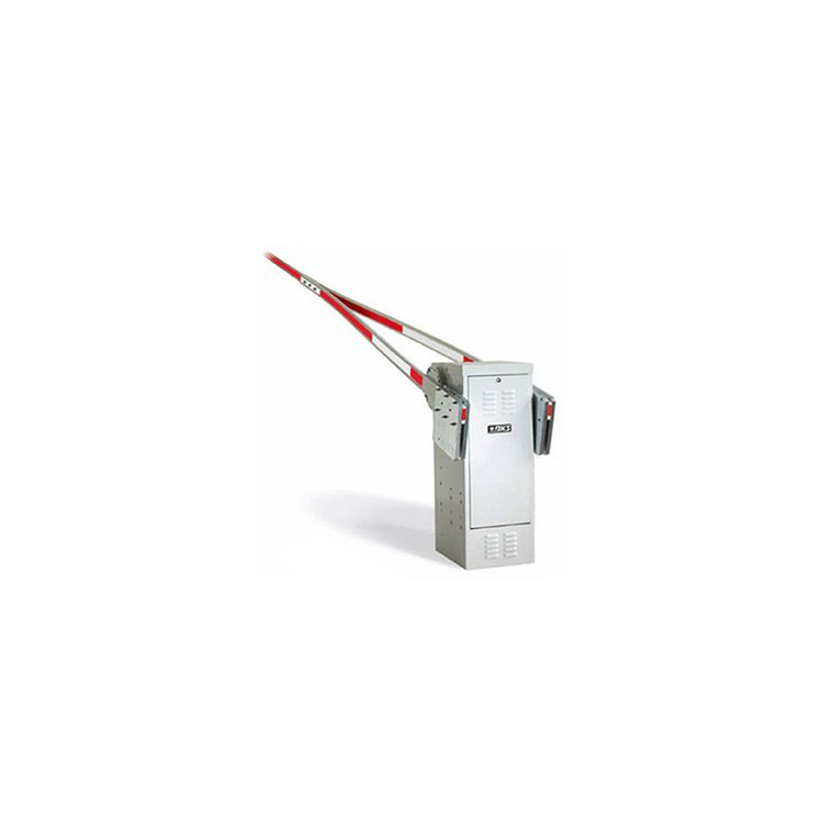 DoorKing 1602 Barrier Gate Operator-1HP 115VAC-battery backup