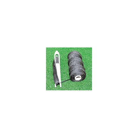 Netting Repair and Protective Screen Lacing Kit