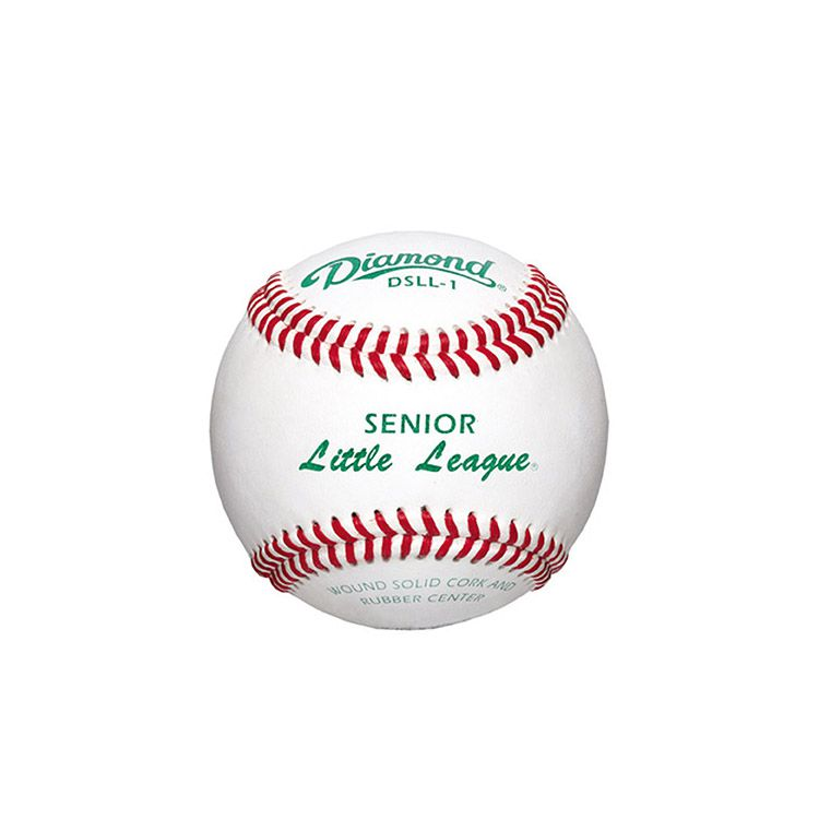 Diamond DSLL-1 Senior Little League Baseball - Dozen