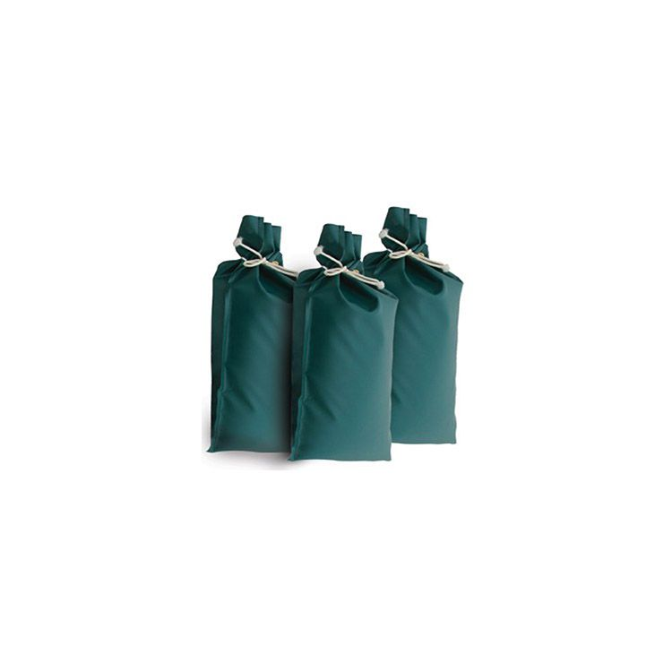 "Heavy Duty Vinyl Sandbags - 6"" x 12"" - Qty. 10"
