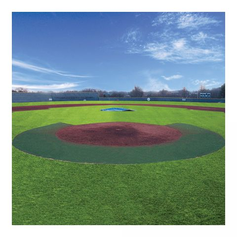 Home Plate Halo Kit