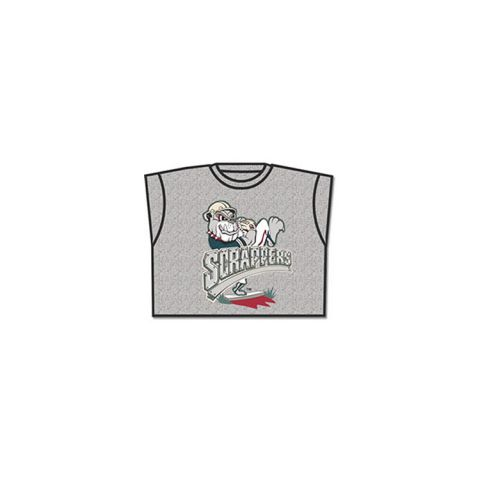Mahoning Valley Scrappers T-Shirt