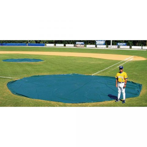 Major League Wind Weighted Tarps