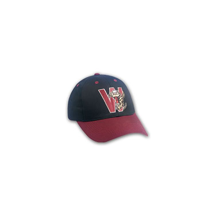 Wisconsin Timber Rattlers Baseball Cap
