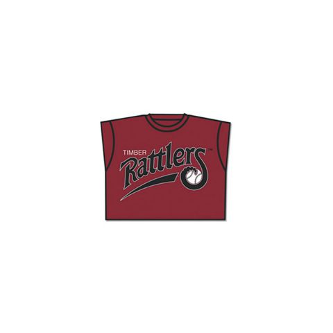 Wisconsin Timber Rattlers T-Shirt