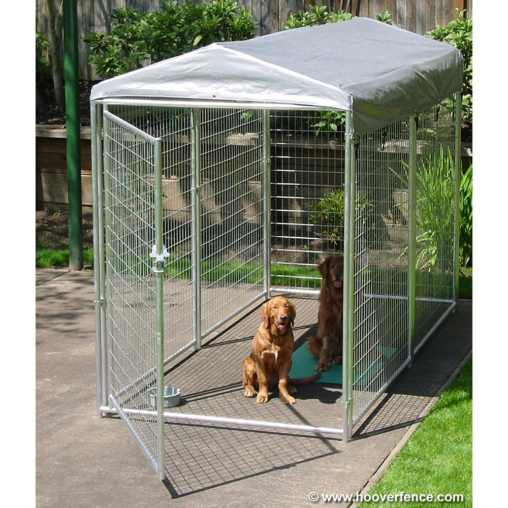 Jewett Cameron Best Of Show Welded Wire Kennel Panels