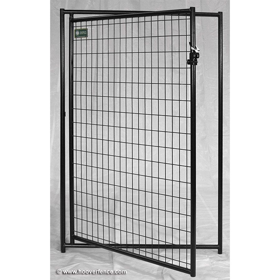 Jewett-Cameron AKC Pro-Breeder Welded Wire Kennel Panels with Gates