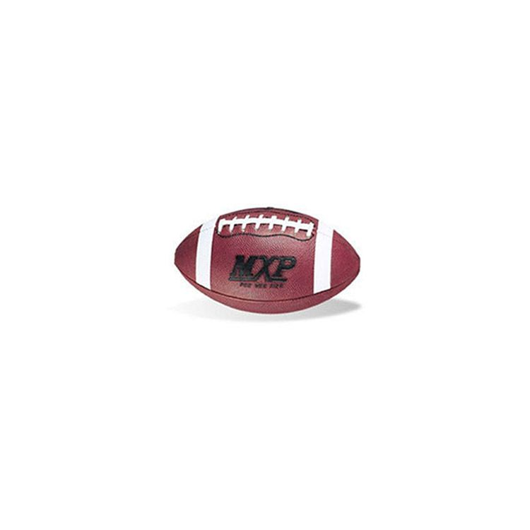 MacGregor MXP Pee Wee Leather Football