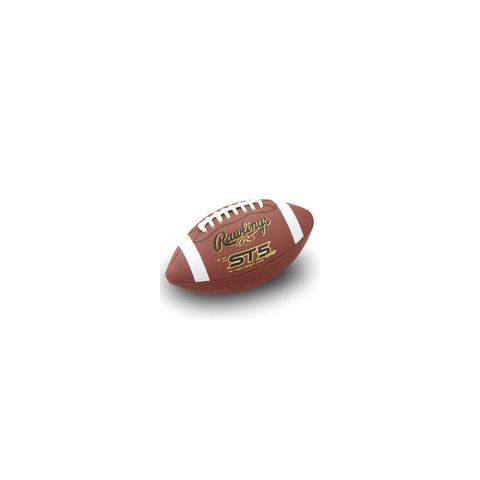 Rawlings ST5 Pee Wee Composite Football