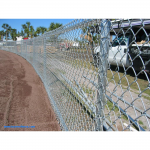Hoover Fence Chain Link Homerun / Outfield Fencing Kits (HOMERUN-KIT)