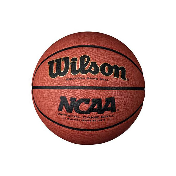 Wilson Solution NCAA Basketball