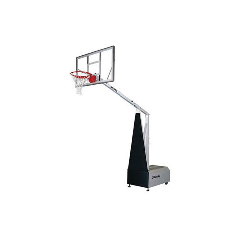 Spalding Fastbreak Portable Basketball Standard