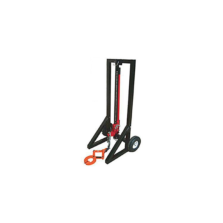 "OZCO Building Products Replacement 48"" Farm Jack for Oz-Puller"