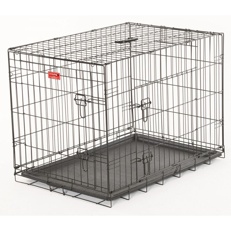 Jewett-Cameron Lucky Dog Training Crates