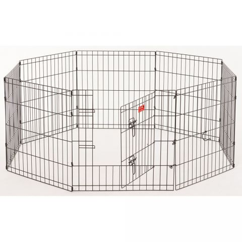 Jewett-Cameron Lucky Dog Exercise Pens w/ Stakes