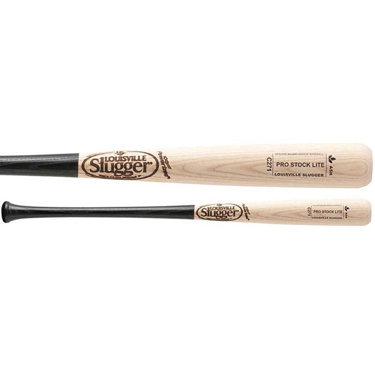 Louisville Slugger C271 Pro Stock Baseball Bat