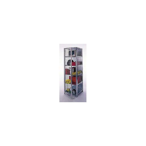 Salsbury Single Door Visibility Lockers