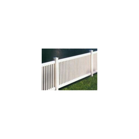 Bufftech Princeton Fence Sections