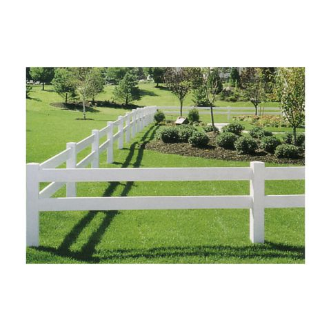 Bufftech Small Vinyl Ribbed Rails