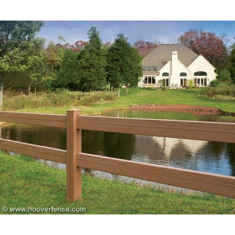 Bufftech Large CertaGrain Vinyl Ribbed Rails