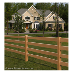 Bufftech Large CertaGrain Vinyl Ribbed Rails (V-RAIL-LARGE-WT)