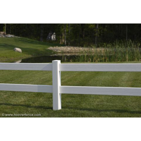 Bufftech Small CertaGrain Vinyl Ribbed Rails