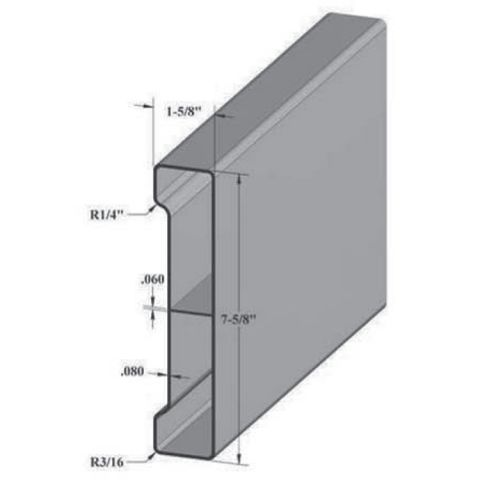 Superior Pergola Beam Support