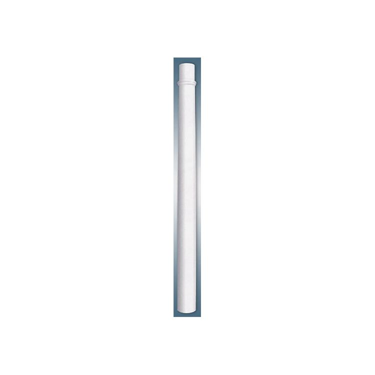 Superior Tapered Round Structural Column Post