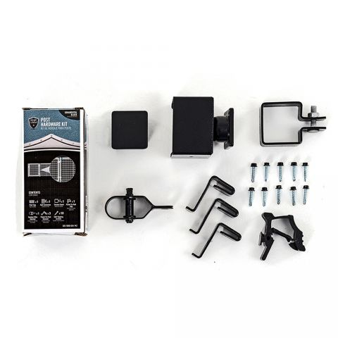 YardGard Select Post Hardware Kit