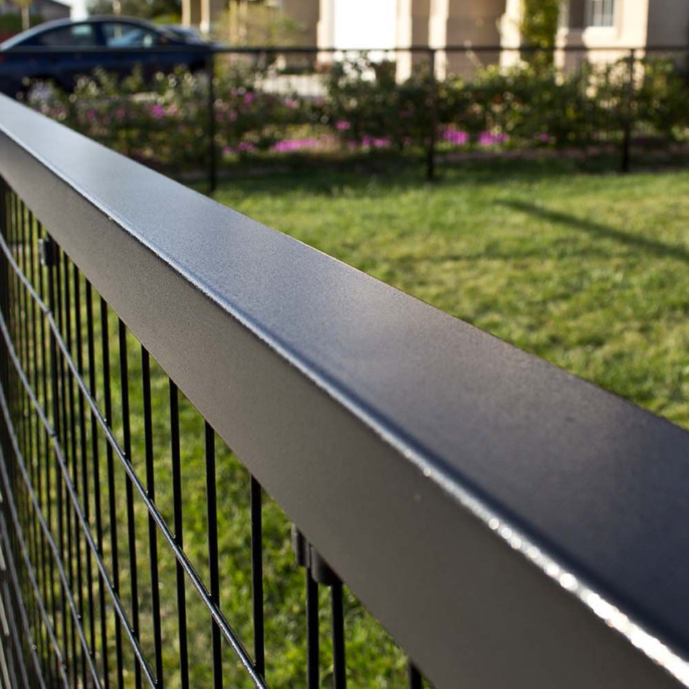 YardGard Select 8' Long Top Rail