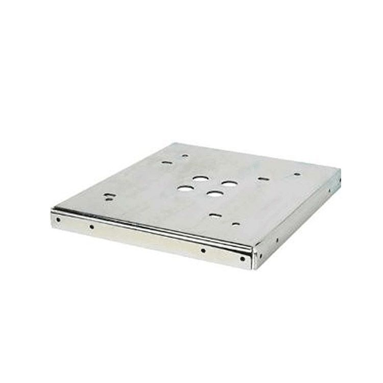 LiftMaster Mounting Plate for CSW200UL and SL3000UL Gate Operators