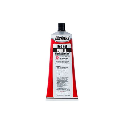 Superior 1-1/2 oz. T-Christy Red Hot Glue - White