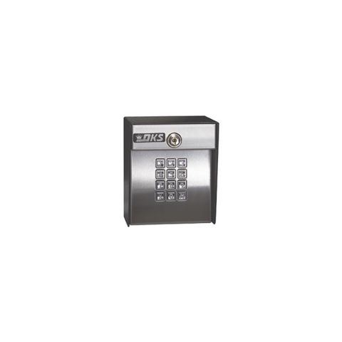 DoorKing Secondary Keypad - Surface Mount Secondary Keypad