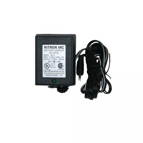 Ritron Transformer for Charging JMX-144D Portable Radio