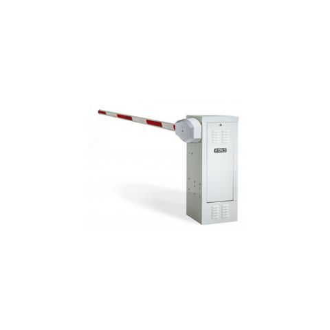 DoorKing 14' Aluminum Arm - Breakaway Non-Lighted - Purchased w/Operator