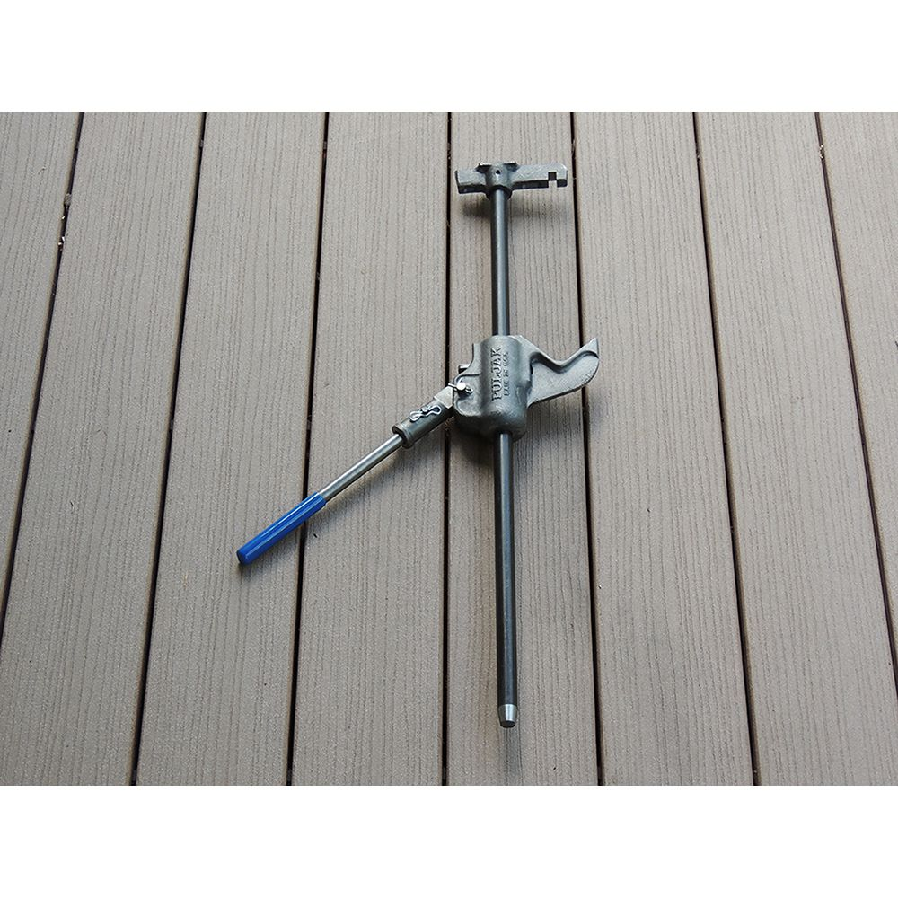 PulJak Pul Jak Fence Pullers Type A | Hoover Fence Co.
