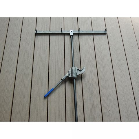 "PulJak Pul Jak, Type B Puller with 48"" rod"