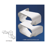 Bufftech Kingston Rail Mount Brackets (KINGSTON-BRACKETS)