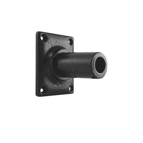 Key-Link Straight Wall Bracket w/ Ring