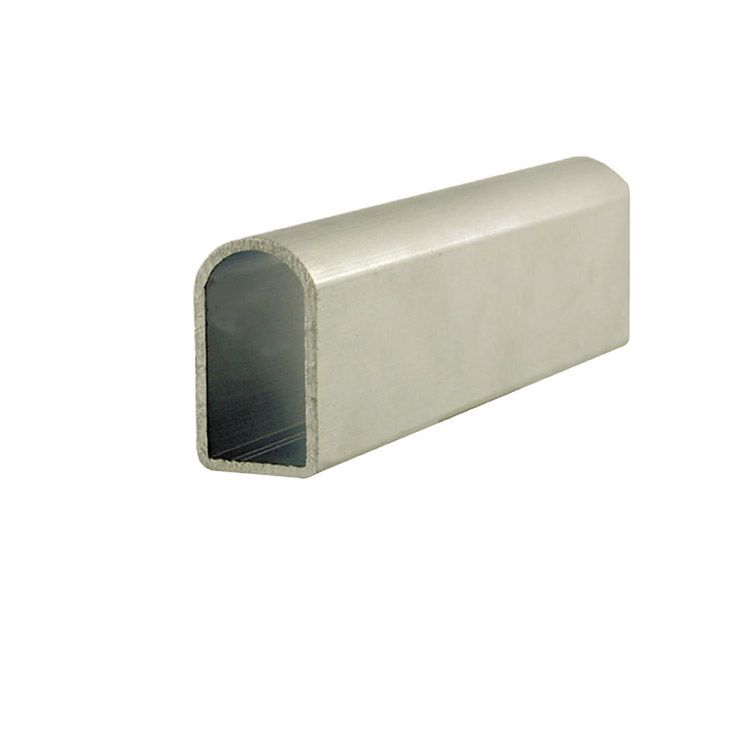 "Key-Link 2"" Decorative Handrail Aluminum Connector"