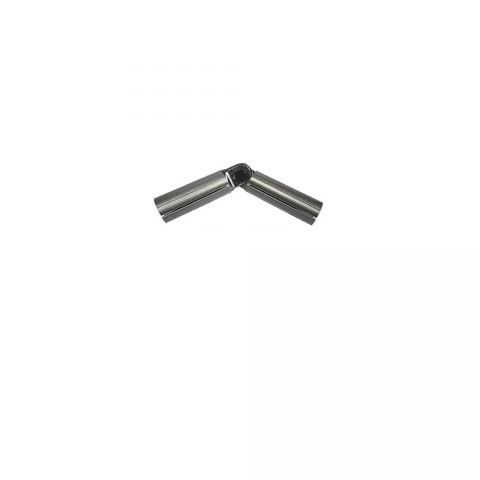 Key-Link 0 to 90° Universal Elbow