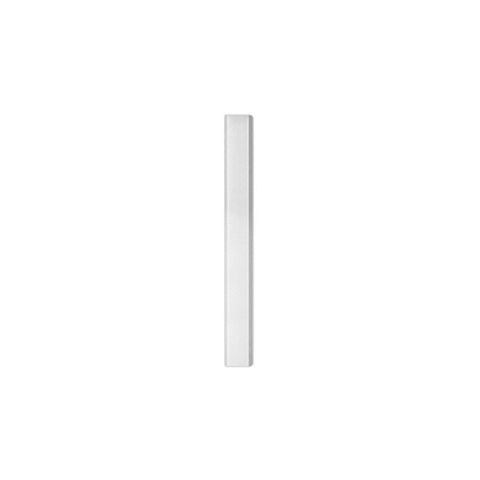 Superior Newel Railing Post - Plain