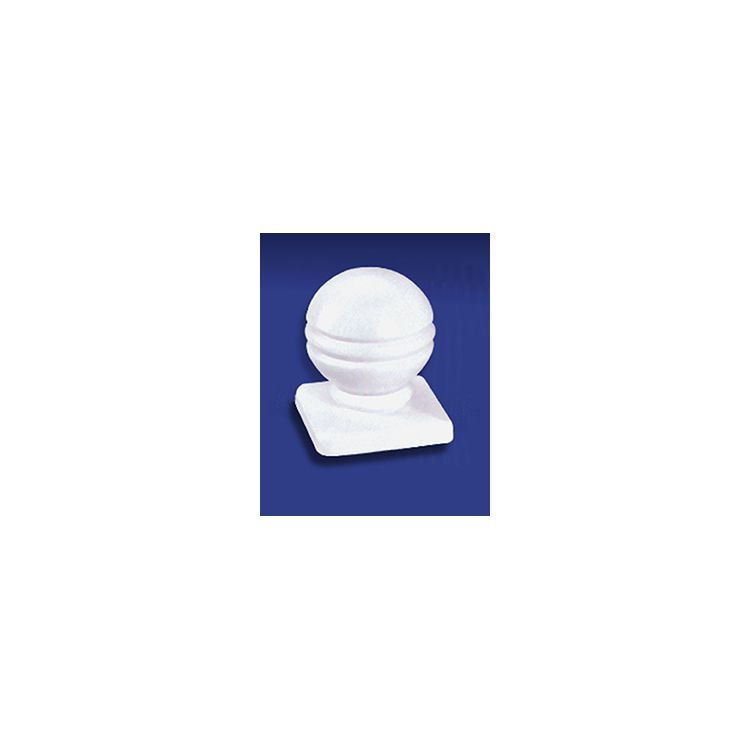 "Bufftech Newel Queen Post Cap 4""x4"""